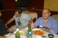 cena estiva palestra 2014